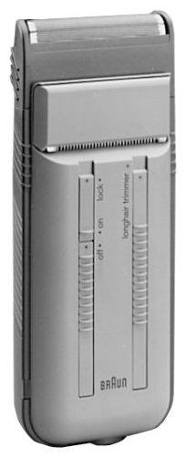 Электробритва Braun Entry 1507