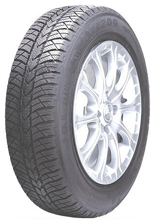 Автомобильная шина Rosava WQ-101 185/65 R13 84S зимняя