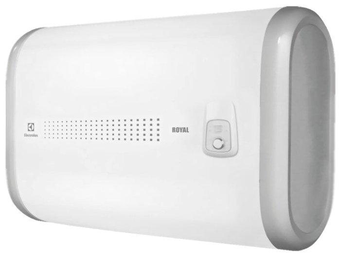 Накопительный электрический водонагреватель Electrolux EWH 50 Royal H