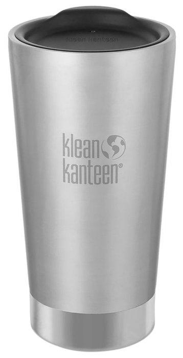 Термокружка Klean Kanteen Tumbler (0,473 л)