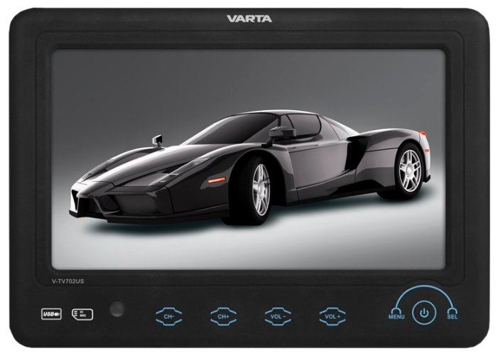 VARTA V-TV702US