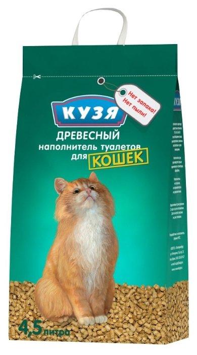 Кузя Древесный (4.5 л)