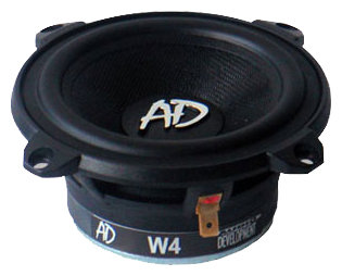 Audio Development W4