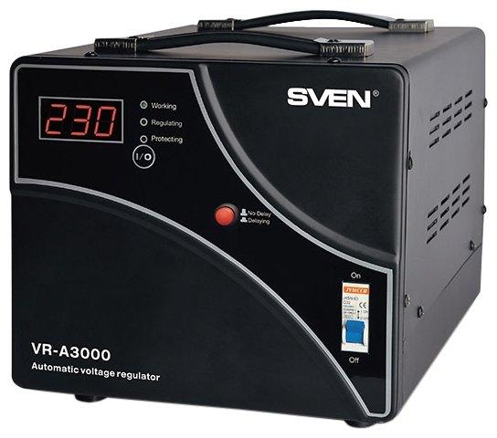 SVEN VR-A3000