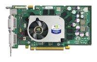 Видеокарта PNY Quadro FX 1400 350Mhz PCI-E 128Mb 600Mhz 256 bit 2xDVI