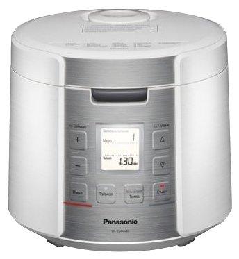 Panasonic SR-TMX530WTQ