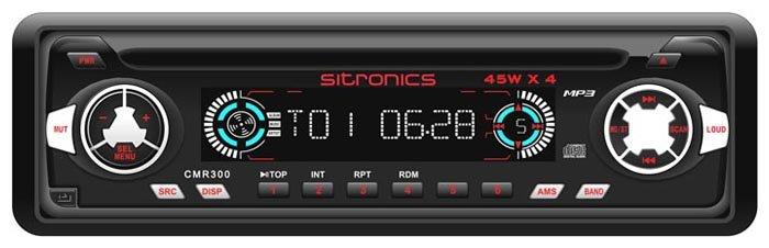 Автомагнитола Sitronics CMR 300