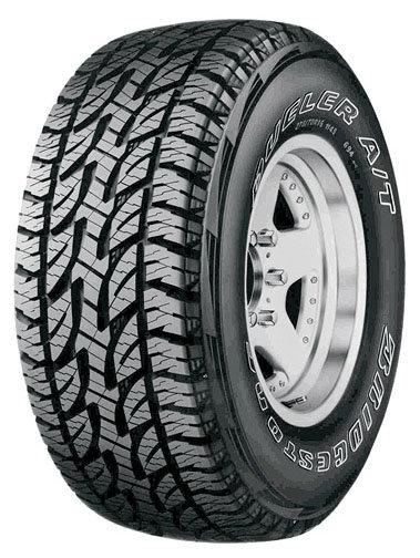 Автомобильная шина Bridgestone Dueler A/T D694