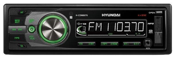 Hyundai H-CDM8076