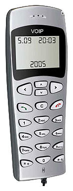 USB-телефон SkypeMate USB-P1M