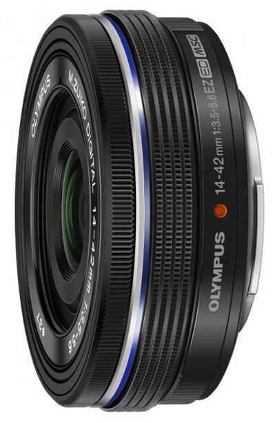 Olympus Объектив Olympus ED 14-42mm f/3.5-5.6 EZ
