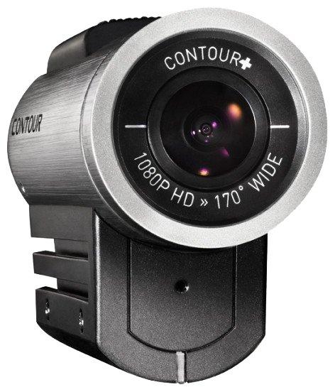 Экшн-камера Contour ContourGPS