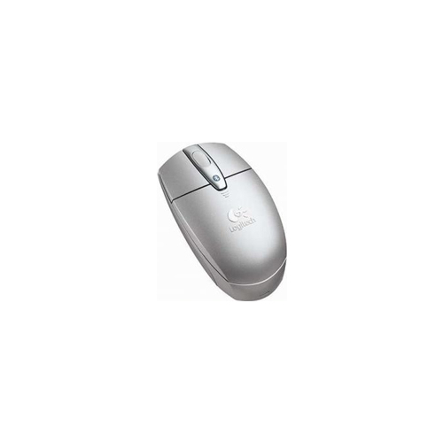 Мышь Logitech V270 Cordless Optical Notebook Mouse Silver Bluetooth