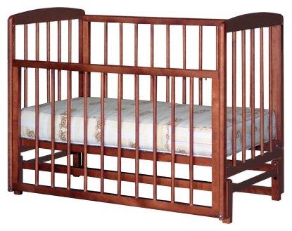 Кроватка Можгинский лесокомбинат Дарья