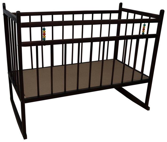 Кроватка Уренская Мебельная Фабрика Мишутка 13