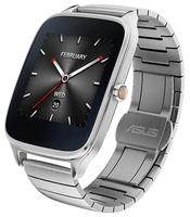 Часы ASUS ZenWatch 2 (WI501Q) metal