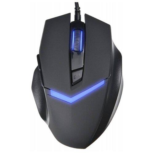Купить Мышь Oklick 825G PHANTOM Black USB
