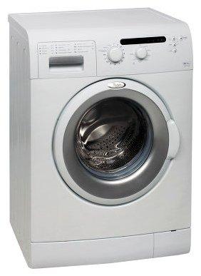 Стиральная машина Whirlpool AWG 358