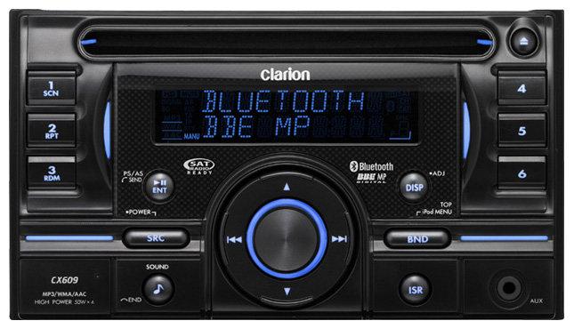 Clarion CX609