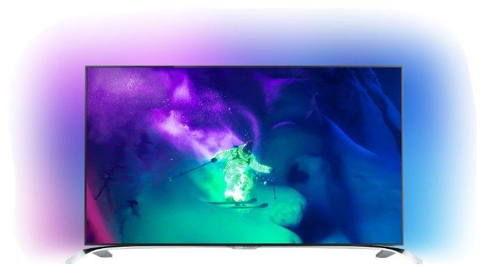 Телевизор Philips 55PUS9109