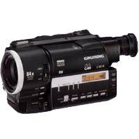 Видеокамера Grundig LC 885 HE