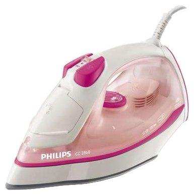 Утюг Philips GC2860