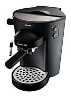 Кофеварка рожковая Philips HD5702
