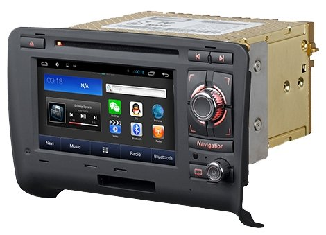 Автомагнитола Audiosources D90-8605