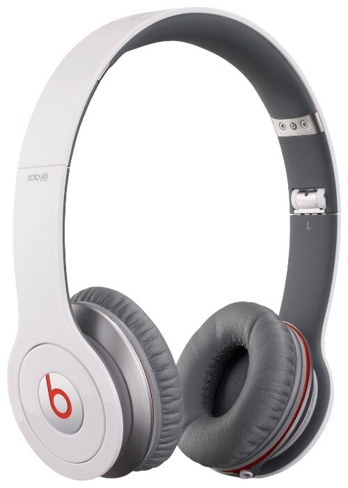Beats Solo HD (2012)