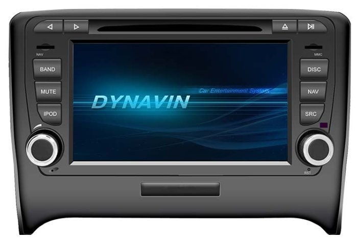 Dynavin N6 - TT