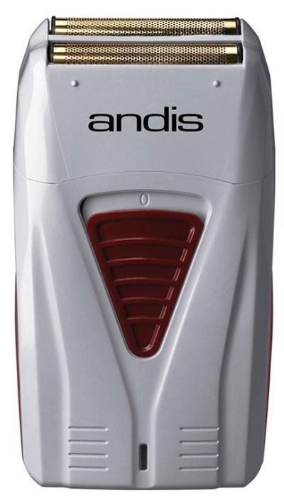 Andis Электробритва Andis TS-1