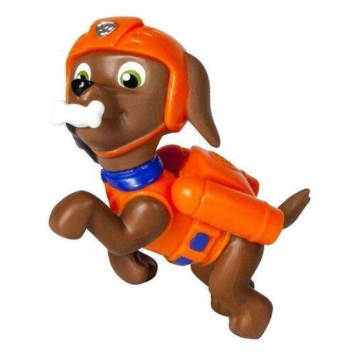 Купить Фигурка Spin Master Paw Patrol Маленький щенок Зума 20066917, Игровые наборы и фигурки