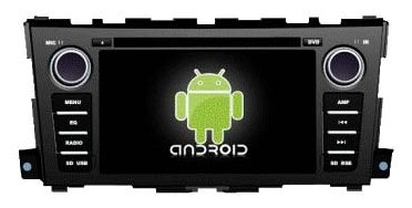 Navitrek Android NT-8085