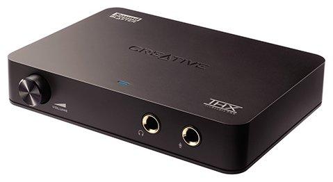 Creative X-Fi HD