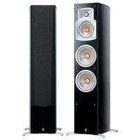 Напольная акустика Yamaha NS-555 black (2 шт)