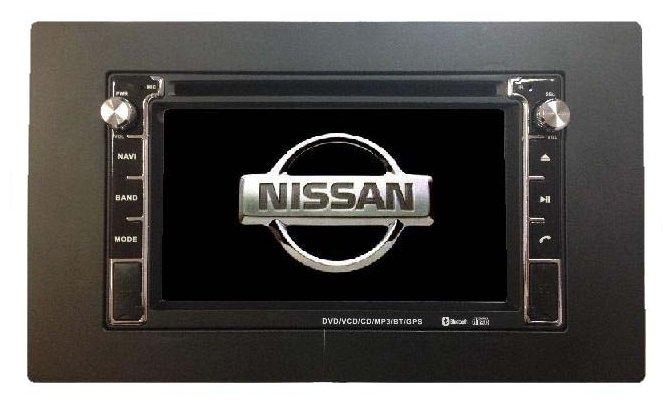Best Electronics Nissan Universal