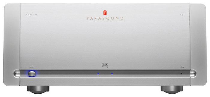 Усилитель мощности Parasound A 21