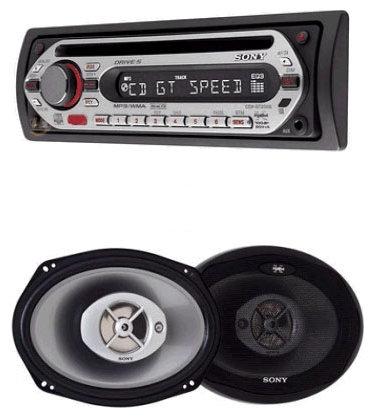 Sony CXS-GT2169