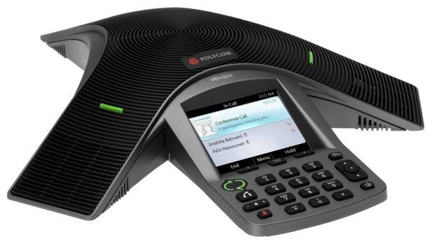 Polycom VoIP-телефон Polycom CX3000