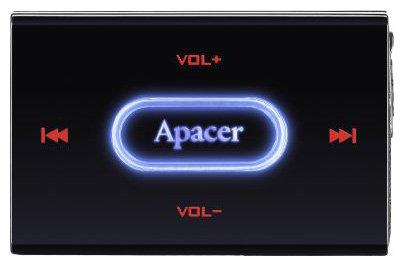 Apacer Audio Steno AU120 4Gb