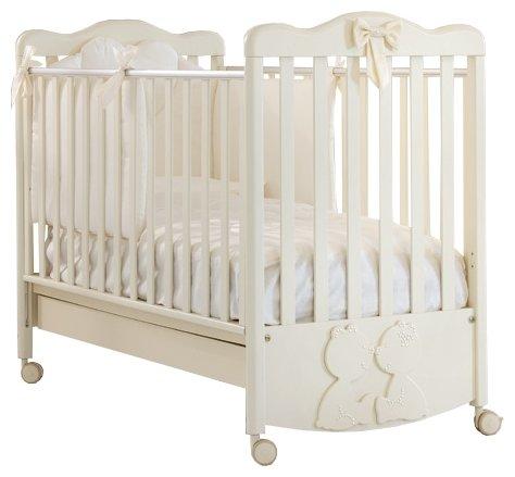 Кроватка Baby Expert Tahiti