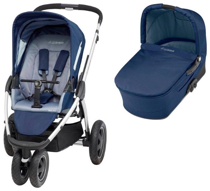Универсальная коляска Maxi-Cosi Mura Plus 3 (2 в 1)