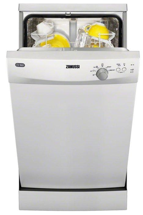 Zanussi ZDS 91200 SA