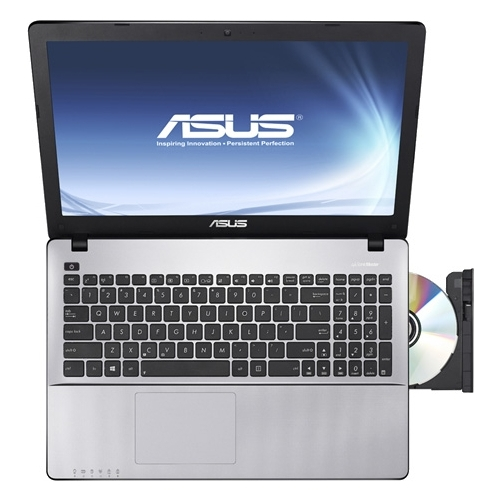 Drivers for Asus X450CA Intel Graphics