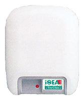 Накопительный водонагреватель ISEA 10 SS