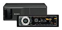 Sony DJ-M6500R