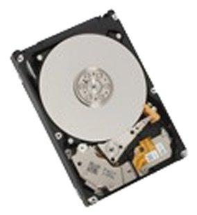 Жесткий диск Toshiba 600 GB AL14SEB060N, серебристый фото 1