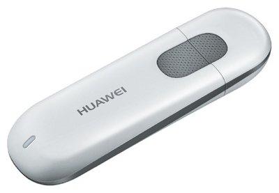 Модем HUAWEI E303 белый