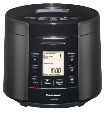 купить мультиварка Panasonic Sr Tmz540 по выгодной цене на яндекс