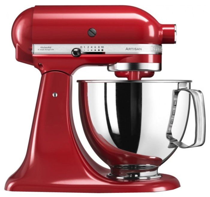 Миксер KitchenAid 5KSM125